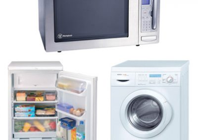 DomesticAppliances
