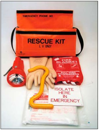 Resuscitations equipment